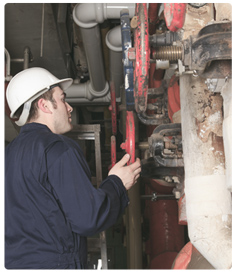 Refractory Inspections